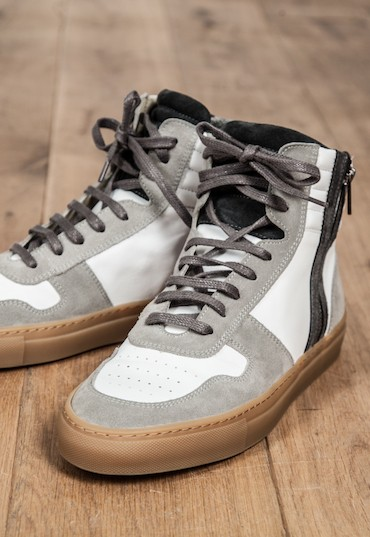 Sneakers montantes